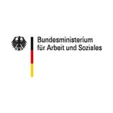 Bundesministerium für Arbeit und Soziales Logo