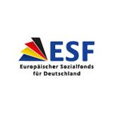 Europäischer Sozialfond für Deutschland Logo