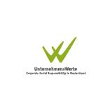 Unternehmenswerte Logo
