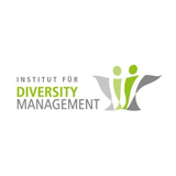 Institut für Diversity Management Logo