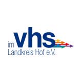VHS Hof Logo
