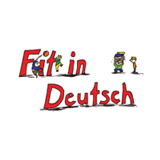 Fit in Deutsch Logo