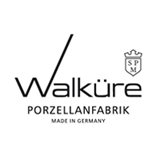 Walküre Porzellanfabrik Logo