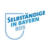 Selbstständige in Bayern BDS LOGO