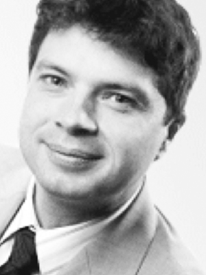 Ulrich Schüber