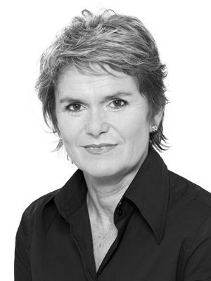 Elke Behrendt